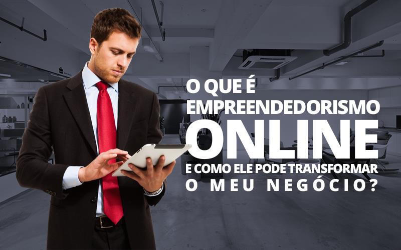 Empreendedorismo Online