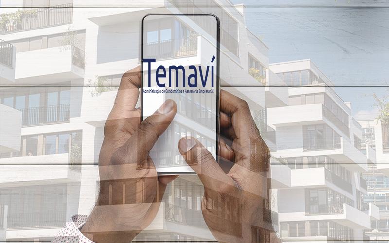 5 Razões Para Usar Um Aplicativo Na Administração De Condomínio