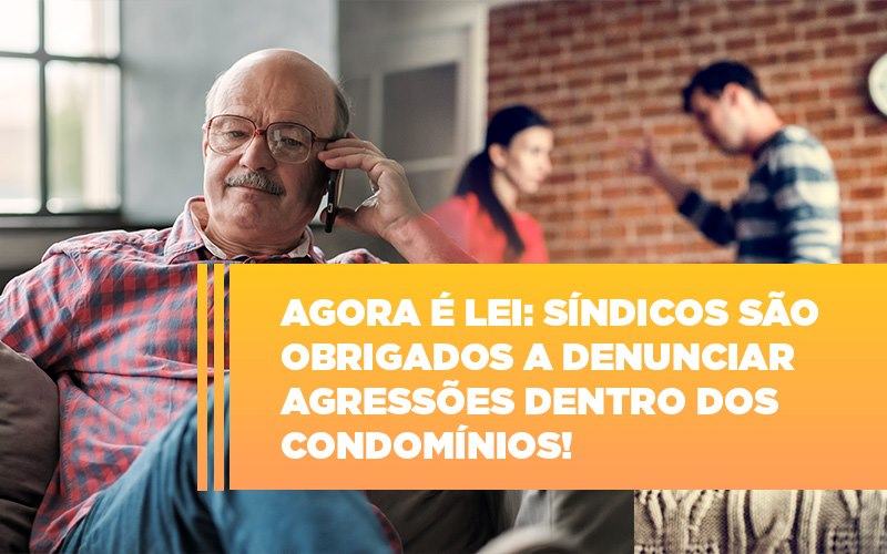 Lei Em Condominio