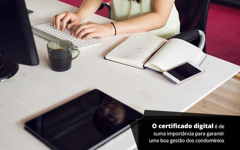 O CERTIFICADO DIGITAL – POST (1)