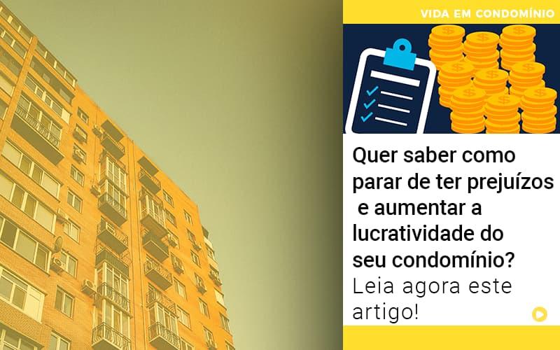 Condominio Blog