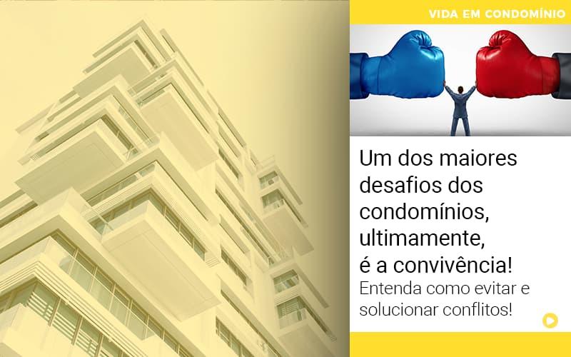 A Mediação Aplicada à Resolução De Conflitos Condominiais